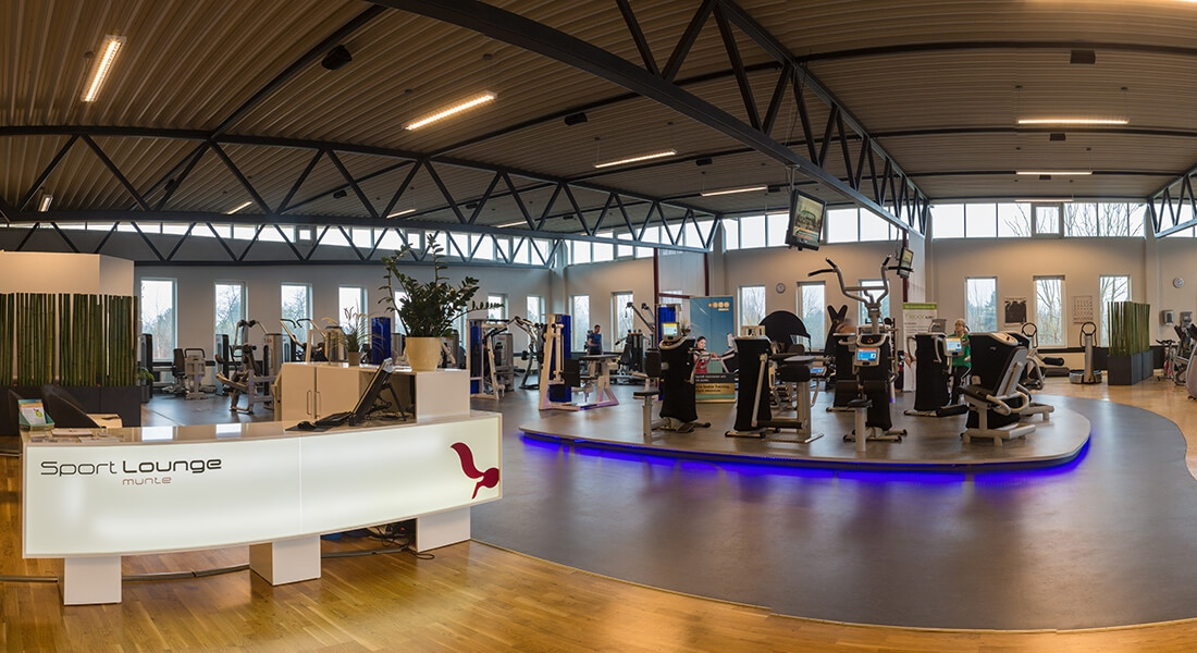 Premium Fitness in zentraler Lage in Bremen